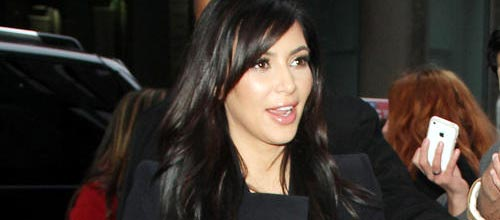 Kim Kardashian finally revealed her pregnancy due date this week (sort of).
