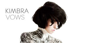 Kimbra - Vows Album Review