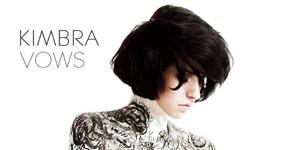 Kimbra - Vows Album Review Album Review