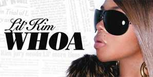 Lil' Kim - Whoa Single Review
