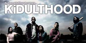 KIDULTHOOD - Soundtrack Album Review