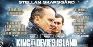 King Of Devil's Island, Trailer