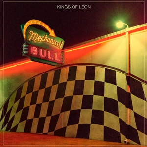Kings Of Leon - Mechanical Bull Album Review