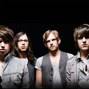 Kings of Leon - Wait For Me Single Review Single Review