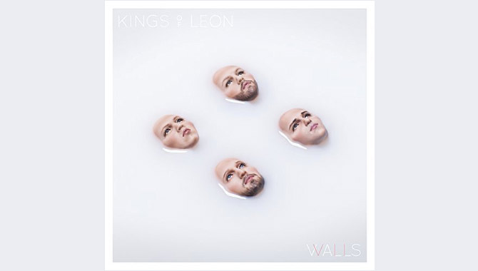 Kings of Leon - WALLS Album Review