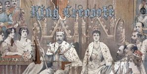 King Creosote - Flick The Vs Album Review