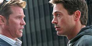 Kiss Kiss, Bang Bang Movie Review