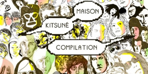 Kitsune - Vol.10: The Fireworks Issue