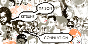 Kitsune - Compilation 8 Album Review