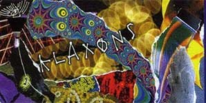 Klaxons - Gravity's Rainbow Single Review