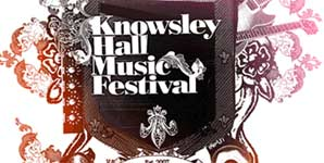 Knowsley Hall Music Festival, News, Tickets Not Categorized