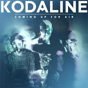 Kodaline Coming Up For Air Album