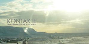 Kontakte We Move Through Negative Spaces Album