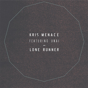 Kris Menace - Lone Runner feat. Unai Single Review
