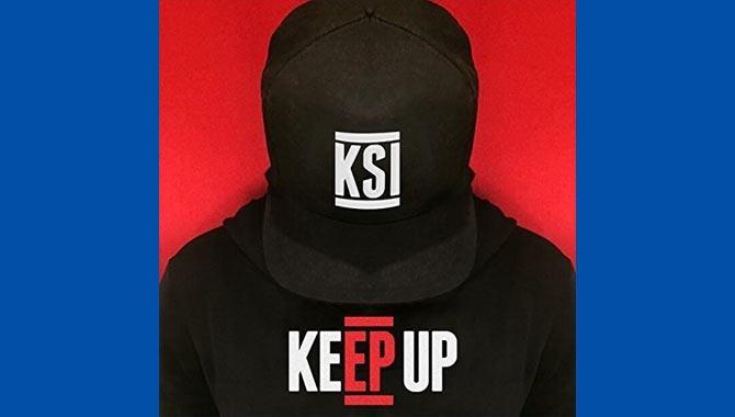 KSI - Keep Up EP Review