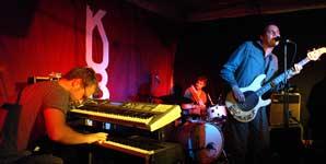 Kubb - Newcastle SU Global Café