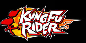Kung Fu Rider - PS3 Preview Game Preview
