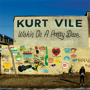 Kurt Vile - Wakin' On A Pretty Daze Album Review