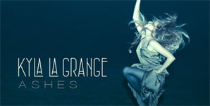 Kyla La Grange - Ashes Album Review