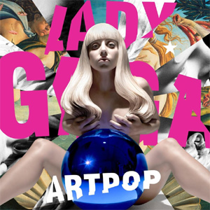 Lady Gaga - Artpop Album Review
