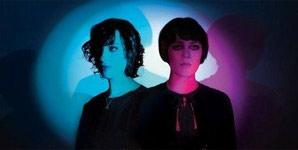 Ladytron - Best Of 00-10 Album Review