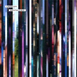 Lapalux Nostalchic Album