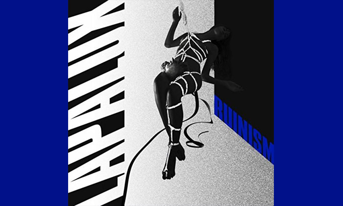 Lapalux - Ruinism Album Review