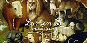 Larsen B - Musketeer Album Review