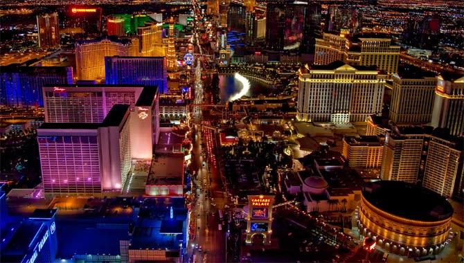 When Should You Visit Las Vegas?