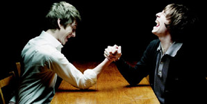 The Last Shadow Puppets - The Age Of The Understatement Album Review