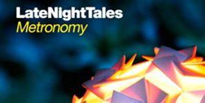 Various Artists Late Night Tales: Metronomy Album