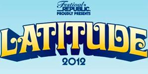 Latitude Festival - Henham Park, Suffolk 13th-15th July 2012 Live Review