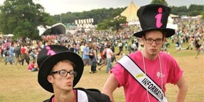 Latitude Festival - 2009