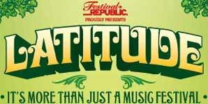 Latitude Festival - 2010