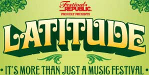 Latitude Festival - 2010  Preview Feature