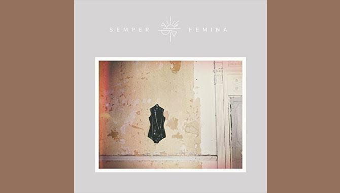 Laura Marling Semper Femina Album