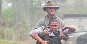 Lawless, Trailer