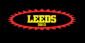 Leeds & Reading Festival - Saturday 25 August 2012
