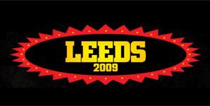Leeds & Reading Festival - Bramham Park, August 28th-31st 2009 Live Review