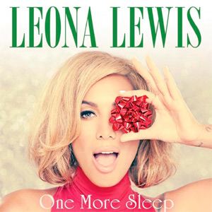 Leona Lewis - One More Sleep Single Review