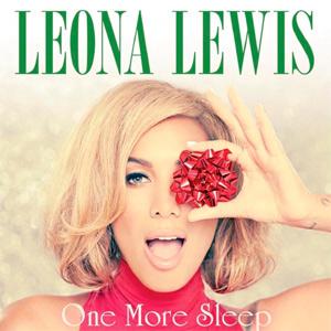 Leona Lewis - One More Sleep Single Review