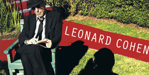 LEONARD COHEN Old Ideas Album