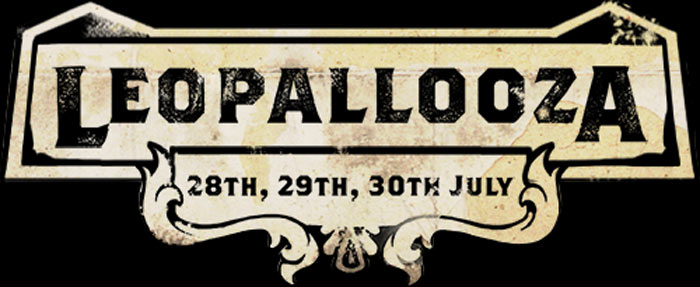 Leopallooza 2017 The Wyldes, Cornwall Festival Review