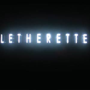 Letherette - Featurette EP Review EP Review