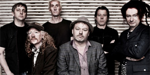 Levellers - Our Forgotten Towns - Video