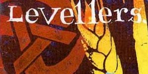 Levellers - Manchester Academy 1