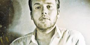 Liam Frost - We Ain't Got No Money, Honey, But We Got Rain