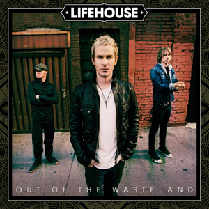 Lifehouse Out Of The Wasteland Album