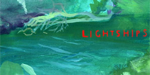 Lightships Electric Cables Album
