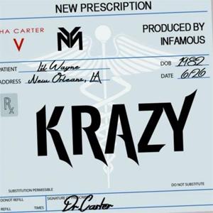 Lil Wayne Krazy Single